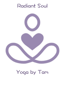 Radiant Soul Yoga by Tam